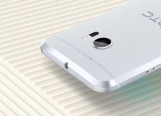 HTC One M 10