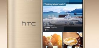 Смартфон HTC One S9