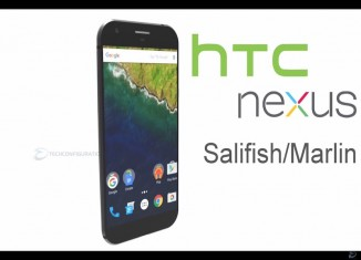 HTC Nexus Sailfish // techtimes.com