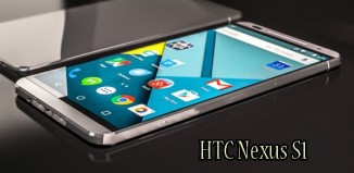 HTC Nexus S1 // pricepony.com.my