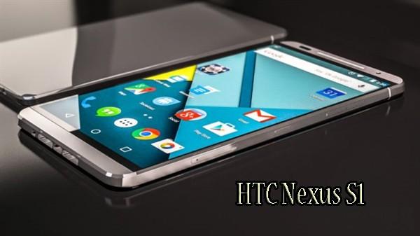 HTC Nexus S1 // pricepony.com.my
