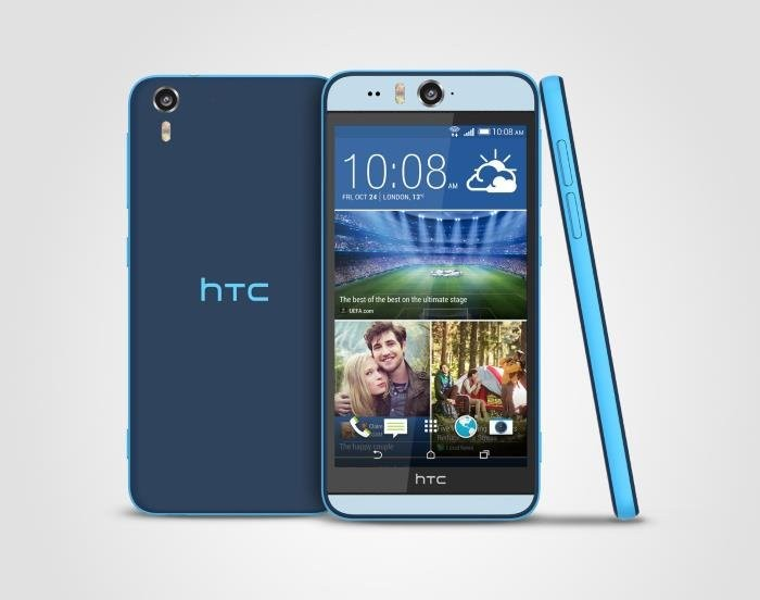 HTC Desire 10