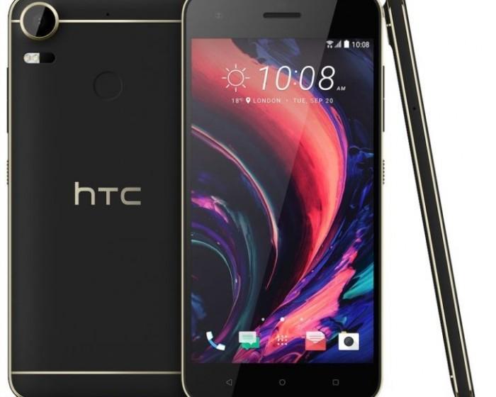 Смартфон HTC Desire 10