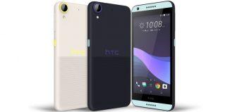 HTC Desire 650 // lpcomment.com