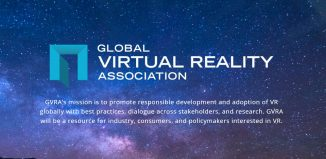 Global Virtual Reality Association // googlewatchblog.de