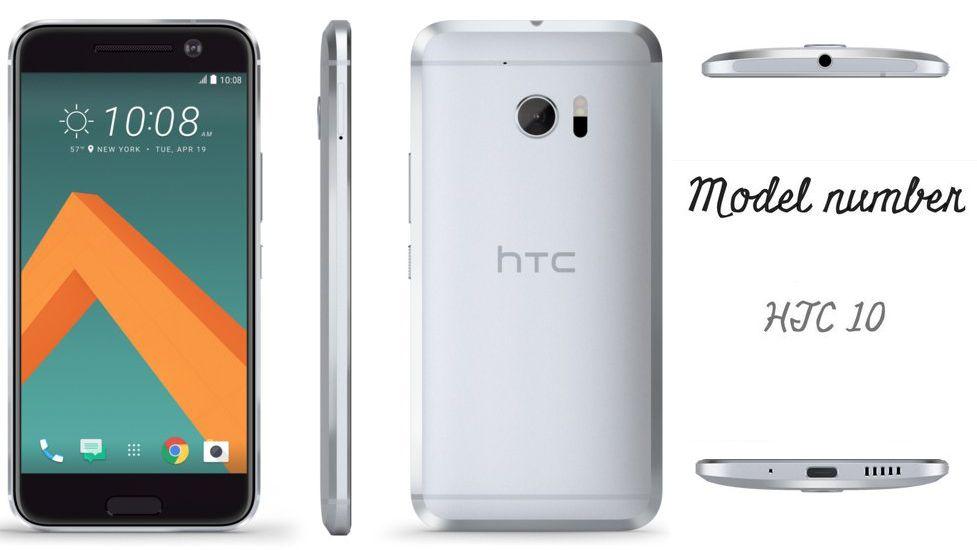 HTC 10 // yibada.com