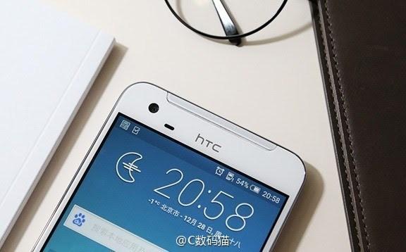 X10 от HTC // pcpop.com