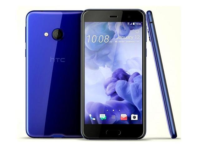HTC U Play // ndtv.com