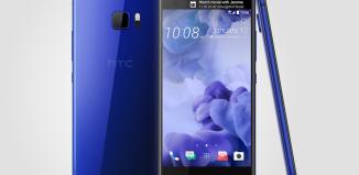 HTC U Ultra // www.wired.com