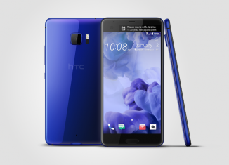 HTC U Ultra // www.wired.com