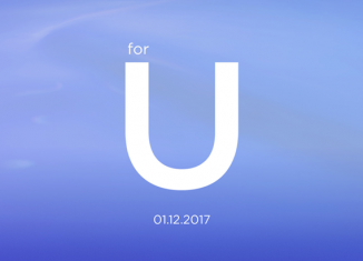 HTC For U // www.androidpolice.com