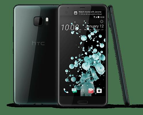 HTC U Ultra // htc.com