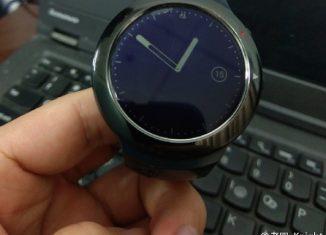 HTC Halfbeak // weibo.com
