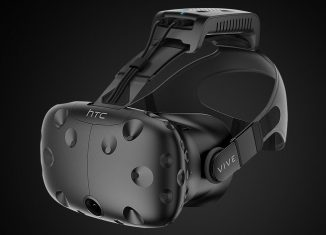 HTC Vive // 4th-recon.com