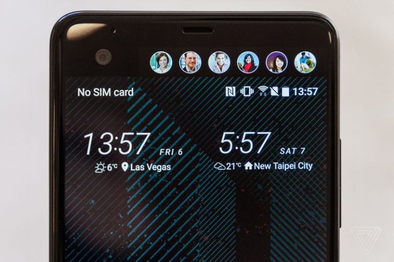 HTC U Ultra // itc.ua