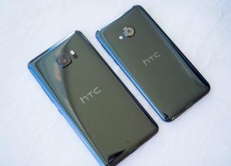 HTC U Ultra // monandroid.com