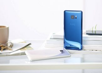 HTC U Ultra // in.techradar.com