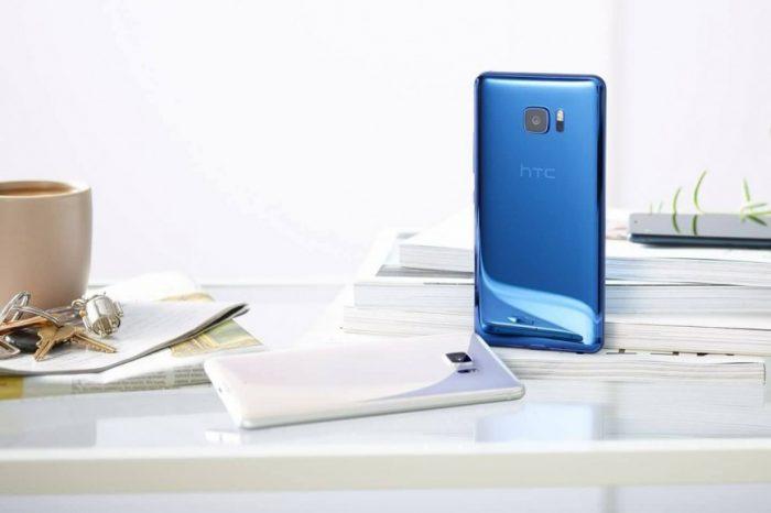 HTC U Ultra // in.techradar.com