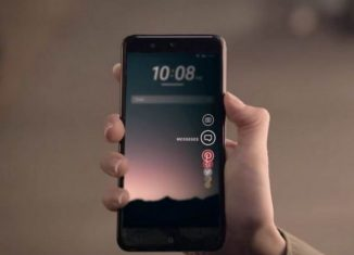 Новый призрачный флагман HTC // news.stfw.ru