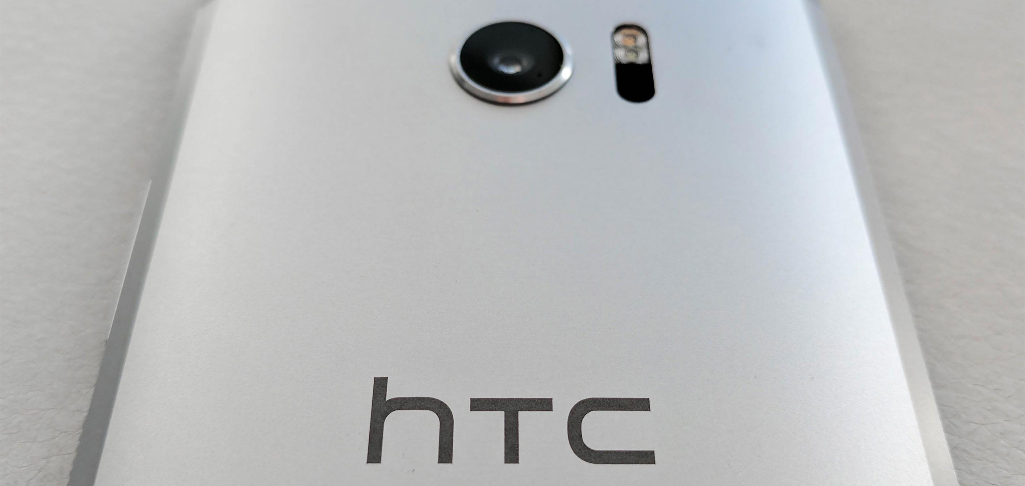 Новая функция Edga Sense в смартфоне HTC // mobilesyrup.com
