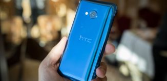 HTC U // Thegioididong.com