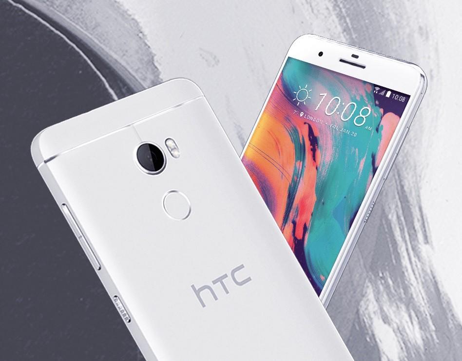 One X10 от HTC уже в России // mobiltelefon.ru