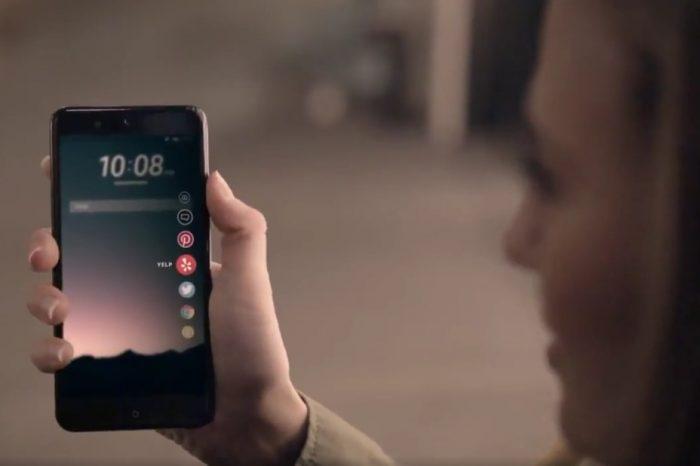 HTC U Ocean // itc.ua