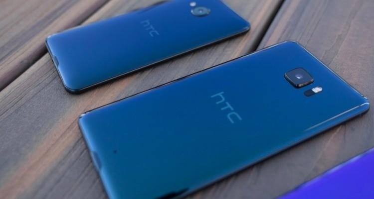 HTC U Ocean // androidinsider.ru