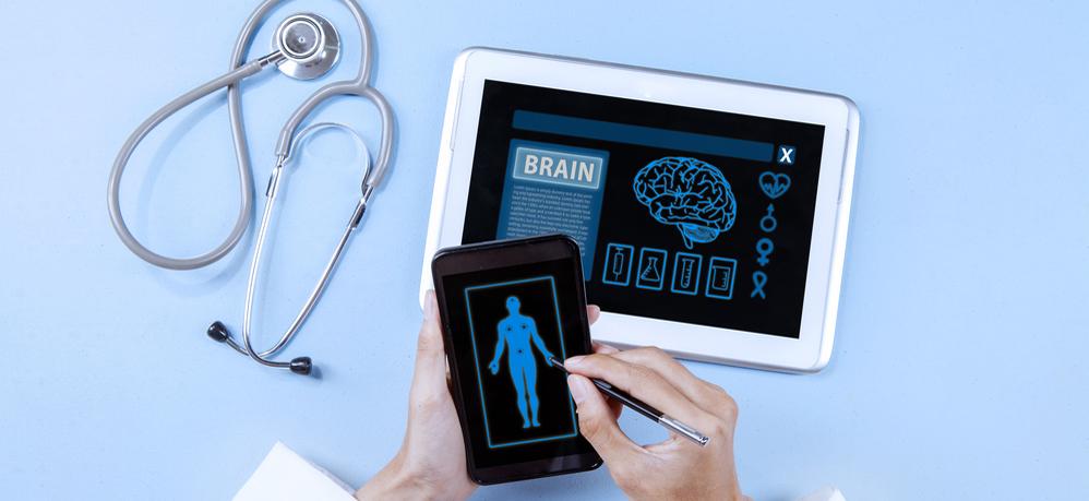 Smart medical device // digitalhealthage.com