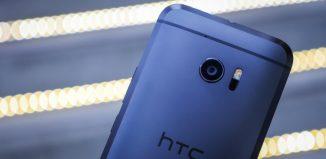 HTC U 11 // androidauthority.com