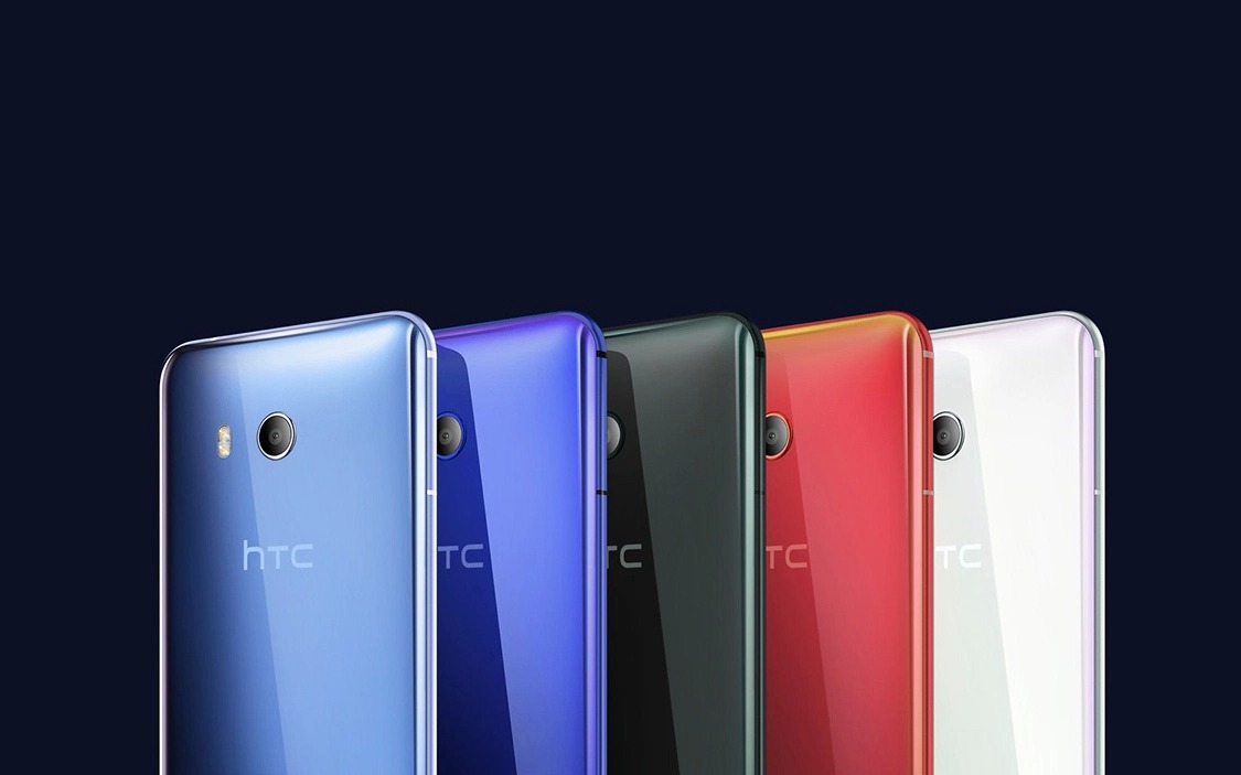 HTC U11 // bgr.com