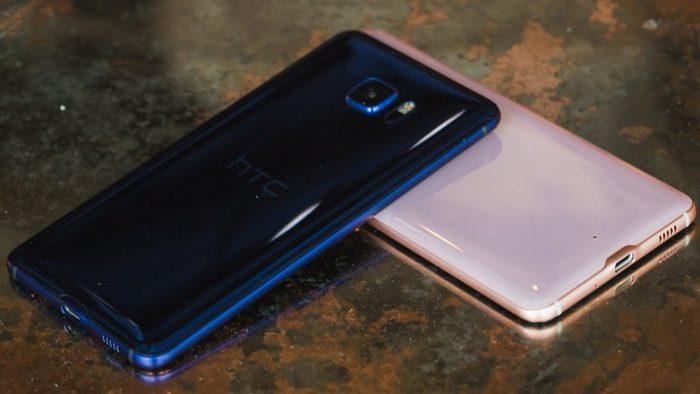HTC U Ultra // 5nch.com