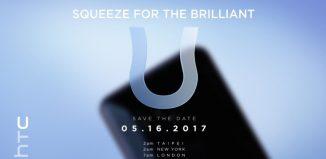 Свежие данные о новом HTC U 11 // tapscape.com