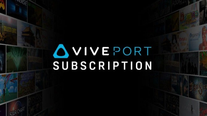 HTC Viveport // variety.com