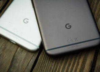 Google Pixel // cnet.com