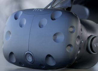 HTC Vive // pcworld.com