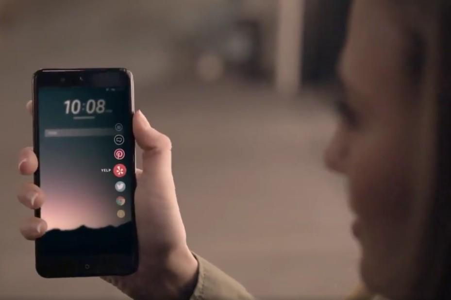 HTC U11 // xda-developers.com