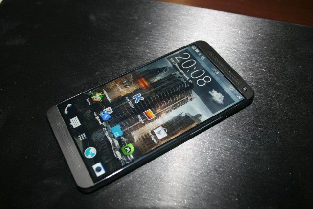 HTC One M9 // htc-review.ru