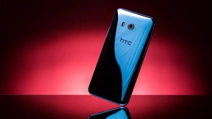 Рендер HTC U11 // cnet.com