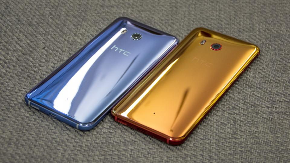HTC U11 // expertreviews.co.uk