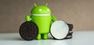 Android Oreo // androidpit.com