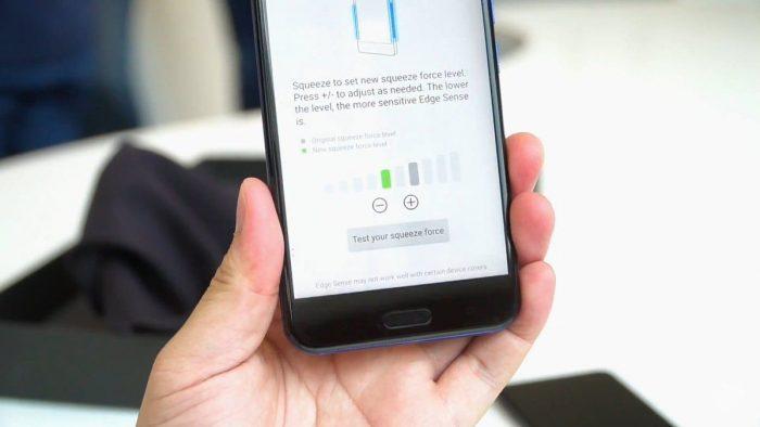 HTC Edge Sense // androidpolice.com