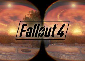 Fallout 4 VR // sonyclub.su