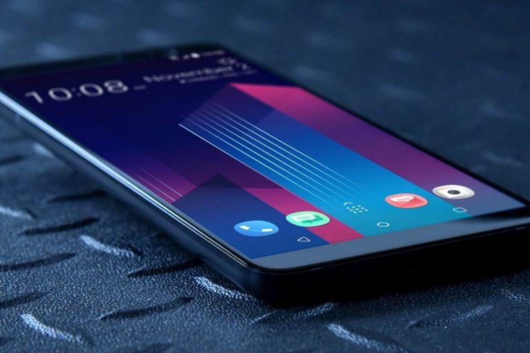 Стали известны характеристики смартфона HTC Ocean Harmony // kaldata.com