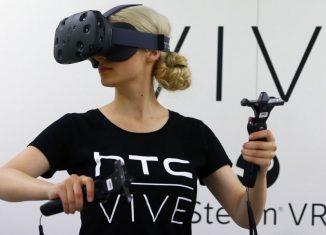 Нобелевские лауреаты создадут для HTC виртуальную реальность для научных целей // morning-news.ru