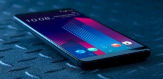 Шикарный HTC U11+ появился в продаже на территории России // andro-news.com