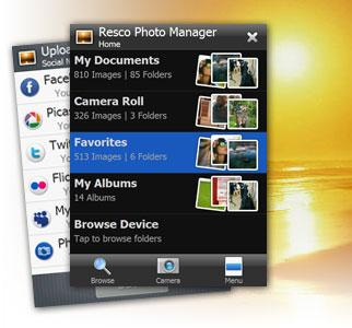 Resco Photo Manager